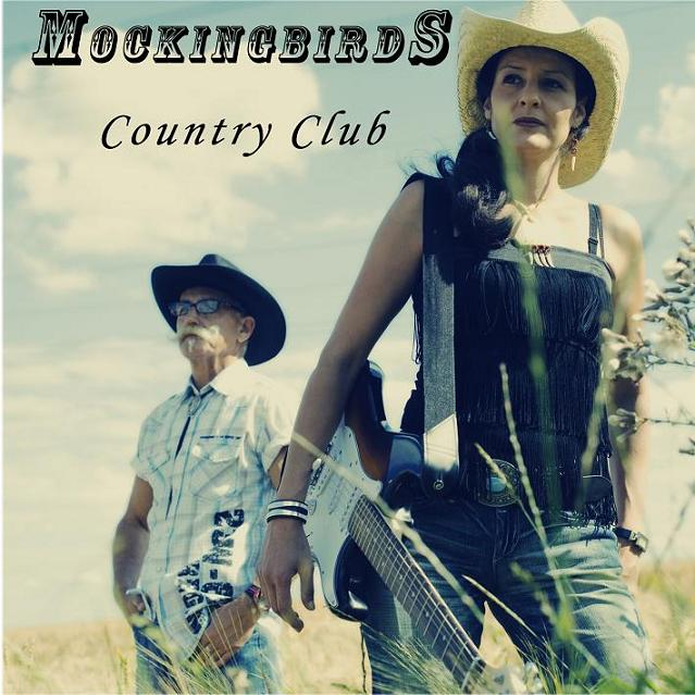 Mockingbirds, Country Club